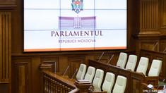 Legea procuraturii în lectură finală este discutată la acestă oră în Parlament