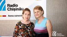 Dor de izvor | Virginia Moraru: Lucrez acum la CD-ul meu cu romanțe, tangouri și valsuri