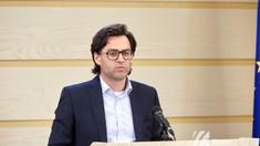 Nicu Popescu | Ucraina nu trebuie să-şi facă griji din cauza noii coaliţii din R. Moldova