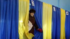 Alegeri parlamentare anticipate în Ucraina. Volodimir Zelenski speră să-și consolideze poziția