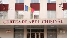 Reacția Curții de Apel Chișinău după ce Gheorghe Petic a fugit din sala de judecată