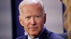 Joseph Biden, favorit pentru a fi candidatul Partidului Democrat în scrutinul prezidenţial din SUA