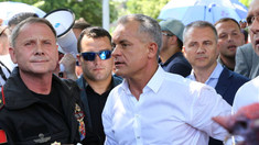 Maia Sandu: Interpelările de extrădare a lui Vladimir Plahotniuc vor fi făcute atunci când va veni un procuror interimar