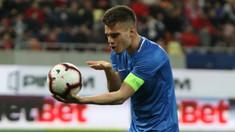 FOTBAL | Ianis Hagi, inclus de UEFA în echipa ideală a săptămânii în Europa League