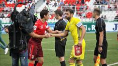 Alexandru Gațcan își va lua rămas bun de la FC Rostov