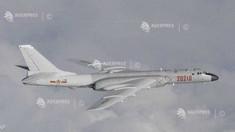 Rusia și China au efectuat primul zbor de patrulare al aviației strategice pe distanțe lungi