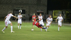 Milsami Orhei a pierdut aseară în meciul cu FCSB