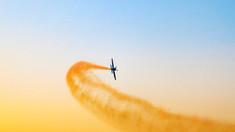 Un avion de mici dimensiuni s-ar fi prăbușit între Telenești și Orhei. Poliția caută martori