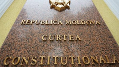 Decizia CSM în privința judecătorilor Curții Constituționale