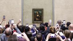 """""""Mona Lisa"""", faimoasa pictură de la Luvru, va fi mutată din Salle des États"""