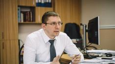 Viorel Morari, din nou șef al Procuraturii Anticorupție