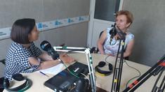 Sănătos informațional   De ce în R.Moldova nu se leagă comunicarea dintre doctori și pacienți. Despre legislația medicală, cu Rodica Gramma