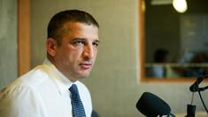 Ora de vârf | Vlad Țurcanu: Din păcate, și candidații de la CC, și Ruslan Flocea, și Dumitru Robu, câștigă concursuri, deși nu au biografii imaculate