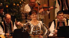 Dor de izvor | Nina Țurcanu Furtună: De la cinci ani am cântat pe scena profesionistă și de atunci n-am mai coborât de pe scenă