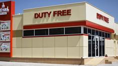 Licența magazinelor Duty Free din regiunea transnistreană a fost suspendată