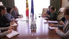 Coraportorii APCE și-au exprimat, în cadrul întrevederii cu Maia Sandu, speranța privind o ameliorare a situației în domeniul democrației și a statului de drept