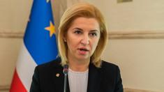 Başcanul Găgăuziei a propus modificarea legii cu privire la procuratură