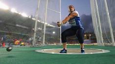 Zalina Petrivskaya va evolua la Jocurile Olimpice de la Tokyo