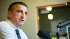 Ora de vârf | Vlad Țurcanu: E greu de admis că CSM, care a girat abuzurile din sistem, se schimbă la față odată cu sacrificarea conducătorului său