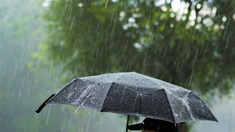 METEO | Maxime termice ridicate, cu ploi slabe pe alocuri