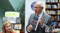 OAMENII CETĂȚII | Anatol Petrencu: Trebuie să cunoaștem istoria deportaților, pentru că aceasta ne lovește indirect (AUDIO)