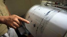 Vrancea contiuă să cutremure. Un nou seism cu magnitudine destul de mare s-a produs în România