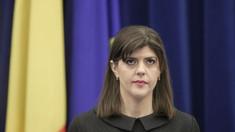Parlamentul European confirmă că Laura Codruța Kövesi este candidata sa oficială la conducerea Parchetului European