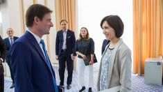 Adevărul: Vizita lui David Hale la Chișinău – dovadă că SUA nu lasă R.Moldova pe mâna Moscovei (Revista presei)
