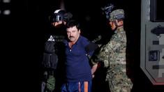 """Lordul drogurilor """"El Chapo"""", transferat într-o pușcărie în Munții Stâncoși din care nimeni nu a evadat vreodată"""