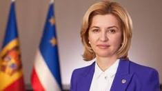 """Irina Vlah a votat pentru """"continuarea schimbărilor pozitive în Comrat și în toată regiunea autonomă găgăuză"""""""