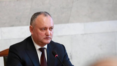 Igor Dodon pleacă la Moscova, este prevăzută o întrevedere cu Dmitri Kozak