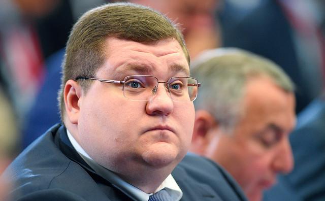Fratele lui Igor Dodon este co-proprietarul companiei lui Igor Chaika, care va construi peste un milion de metri pătrați de imobile de lux