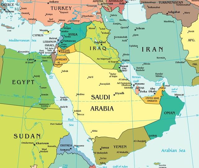 ANALIZĂ   Istoria și mizele conflictului dintre Iran și SUA: atacuri teroriste, operațiuni secrete și Marele Satan (HotNews.ro)