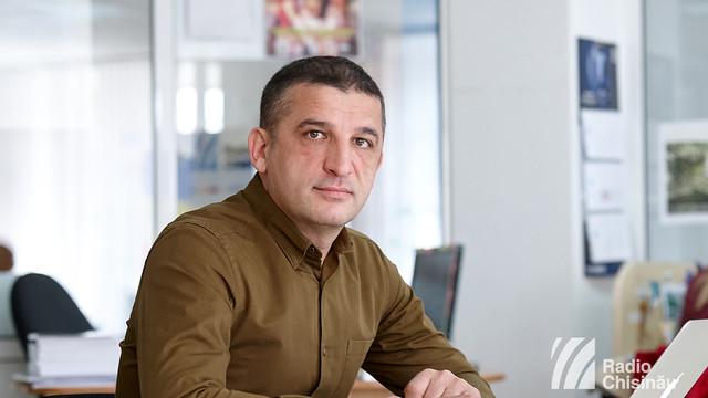 """Vlad Țurcanu: """"Încăpățânarea procurorului de a rămâne în funcție a generat speculații cu privire la faptul că Vlad Plahotnic încă ar mai avea influență în R. Moldova"""""""