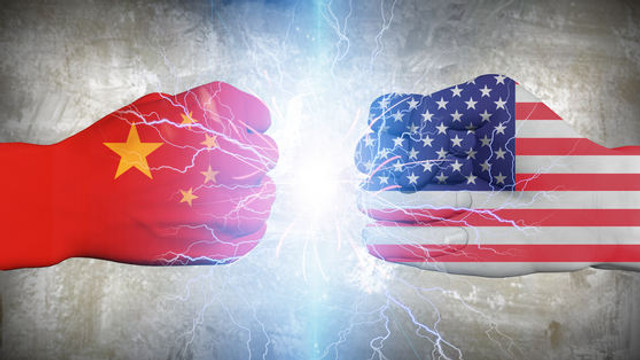 Afacerile americane din China, afectate de războiul comercial dintre SUA şi China