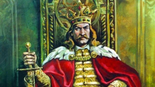 """Expoziția """"Ștefan cel Mare și Sfânt: din istorie în veșnicie"""" va fi vernisată  la Biblioteca Națională"""
