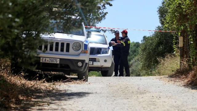 Grecia: Atac contra unui post de poliţie la Atena, doi poliţişti răniţi