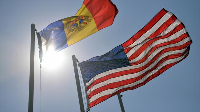 Vizită de mare importanță din SUA, la Chișinău