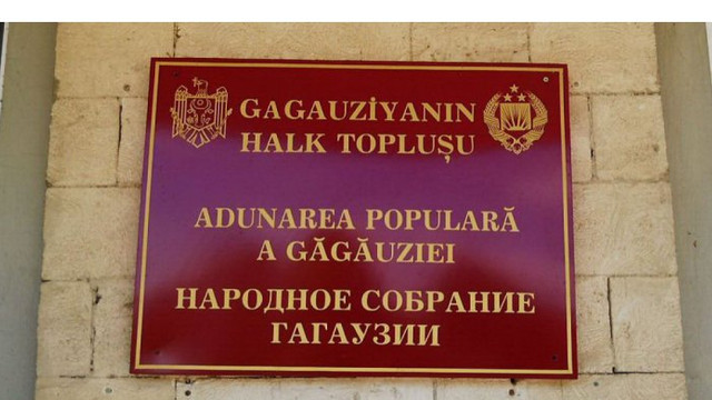 Au fost alocate cinci milioane de lei pentru un program de promovare a limbii găgăuze