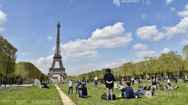 Parisul a declarat ''stare de urgenţă climatică''