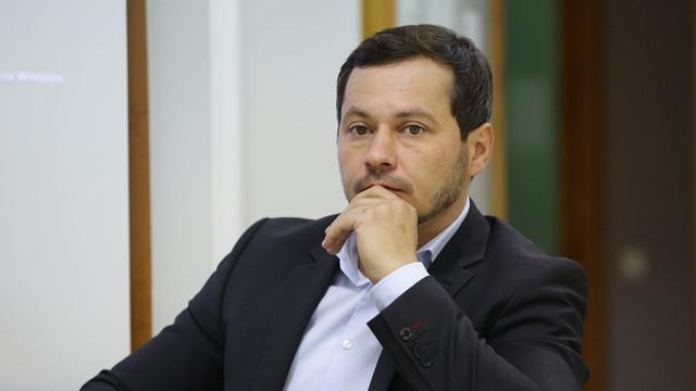 Ruslan Codreanu spune că susținătorii săi sunt intimidați