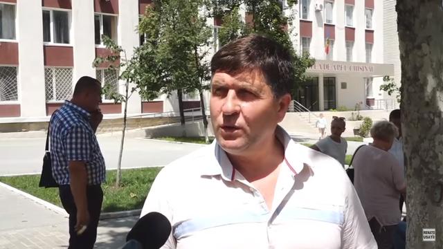 Avocatul Anatolie Istrate este primul candidat la funcția de procuror general interimar