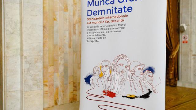 Organizația Internațională a Muncii oferă R.Moldova 150 de mii dolari pentru două programe