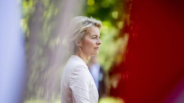 Ursula von der Leyen a demisionat din funcţia de ministru german al Apărării