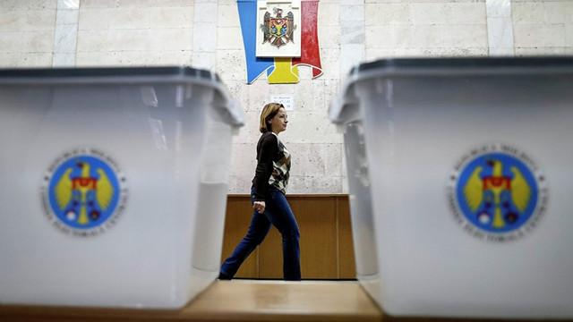 Ce mesaje au transmis Igor Dodon și Maia Sandu referitor la desfășurarea alegerilor locale generale