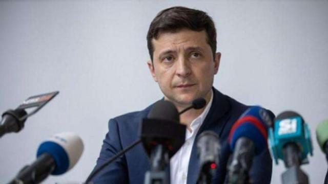 Vladimir Zelenski destituie zece șefi ai Administrațiilor Raionale de Stat din regiunea Cernăuți. Despre cine este vorba