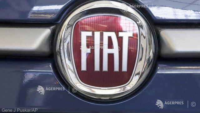 Fiat pariază pe o versiune electrică a modelului '500' după eşecul fuziunii cu Renault