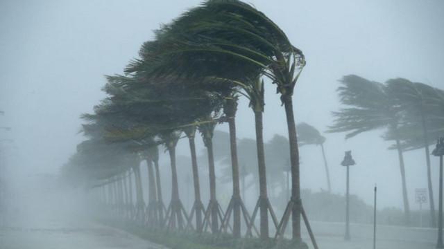 Furtună puternică în Halkidiki. Șase turişti şi-au pierdut viaţa şi cel puţin 30 de persoane au fost rănite