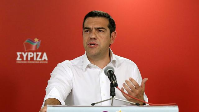 Alegeri anticipate în Grecia | Zilele premierului Alexis Tsipras sunt numărate, conform sondajelor