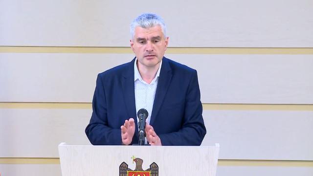Alexandru Slusari: Reprezentanții companiei Kroll sunt nemulțumiți și surprinși de faptul că a avut loc o scurgere de informații